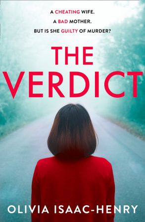 Cover image - The Verdict
