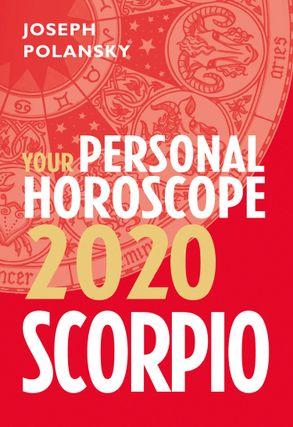 astrology scorpio january 30 2020