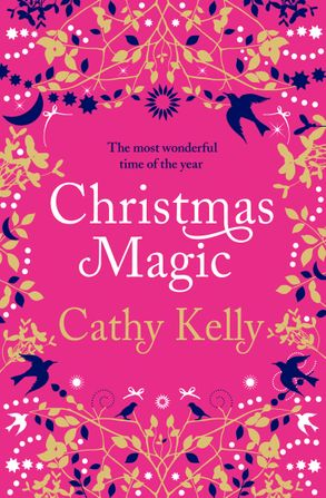 Cover image - Christmas Magic