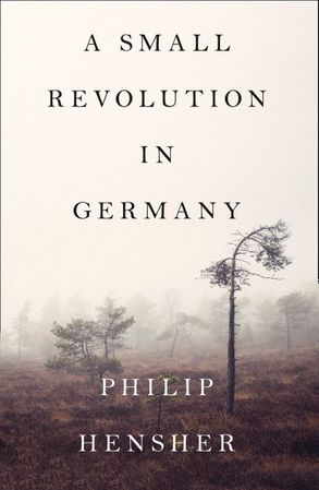 Cover image - A Small Revolution In Germany