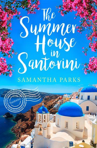 The Summer House In Santorini