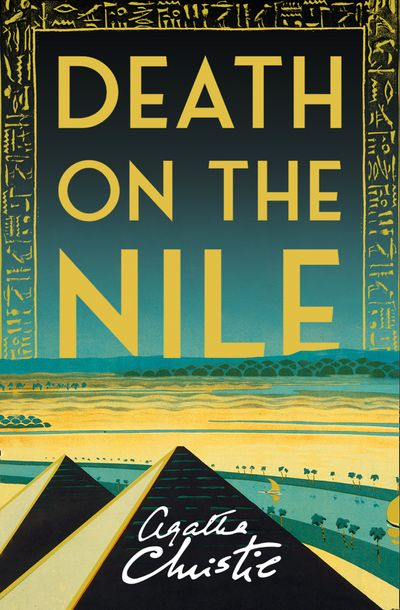 Death On The Nile [Special Edition]