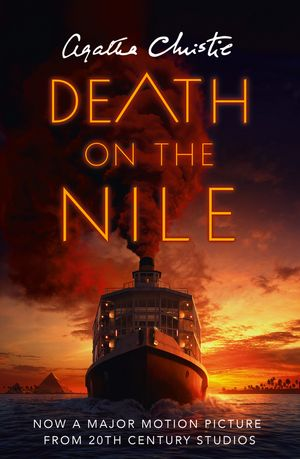 Death On The Nile [Film Tie-In Edition]