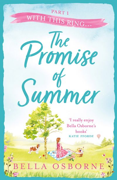 The Promise of Summer: Part 1