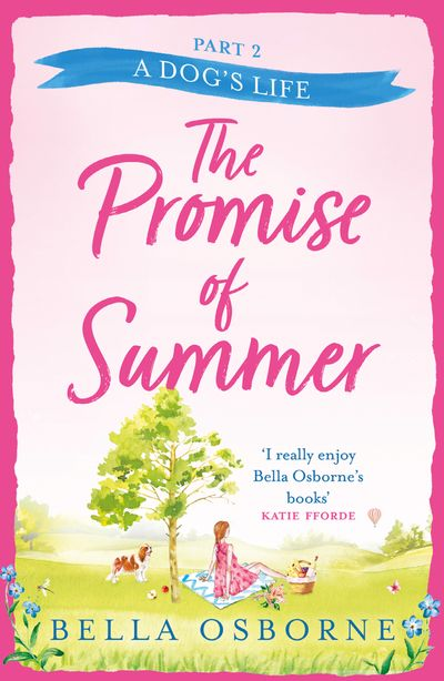 The Promise of Summer: Part 2