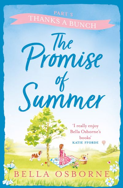 The Promise of Summer: Part 3