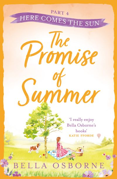 The Promise of Summer: Part 4