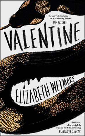 Cover image - Valentine