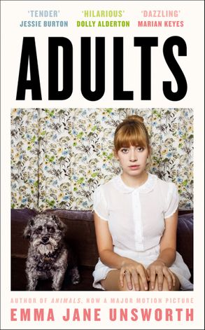 Cover image - Adults