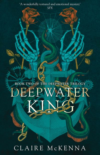 Deepwater King