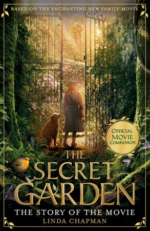 Cover image - The Secret Garden: The Story of the Movie