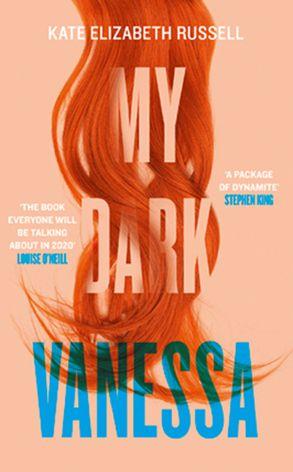Cover image - My Dark Vanessa