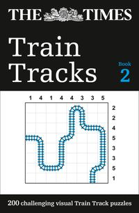 the-times-train-tracks-book-2-200-challenging-visual-logic-puzzles