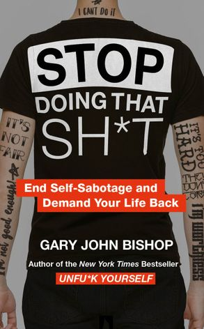 Cover image - Stop Doing That Sh*t