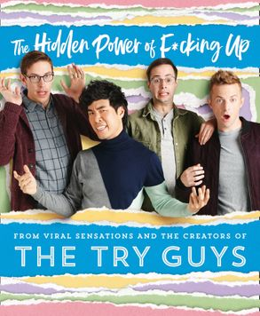 Cover image - The Hidden Power of F*cking Up