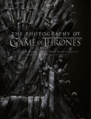 Cover image - The Photography Of Game Of Thrones