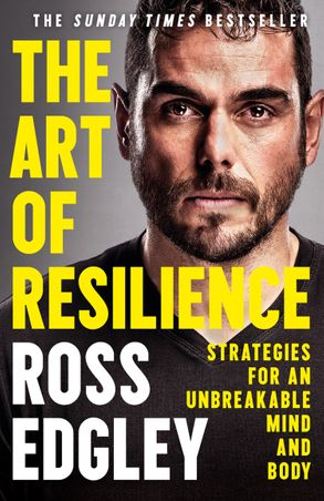 Cover image - The Art of Resilience