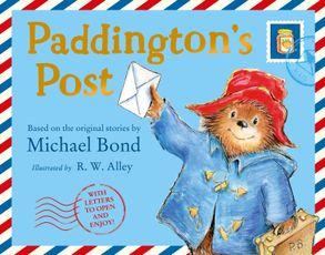 Cover image - Paddington's Post