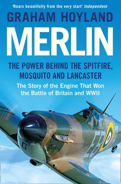 Merlin: The Engine That Won WWII