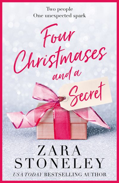 Four Christmases And A Secret