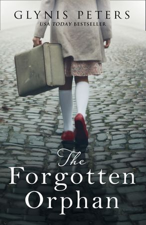 Cover image - The Forgotten Orphan