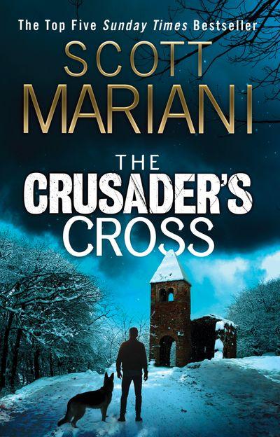 The Crusader's Cross