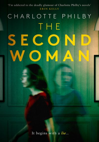 Second Woman