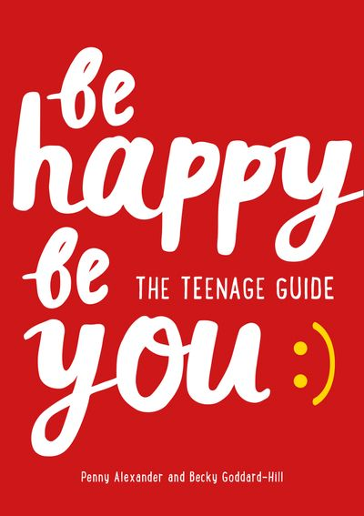 Be Happy Be You