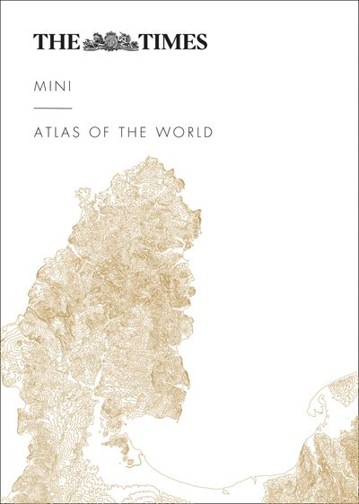 The Times Mini Atlas of the World [Eighth Edition]