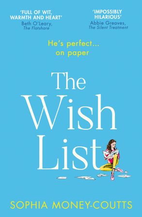 Cover image - The Wish List