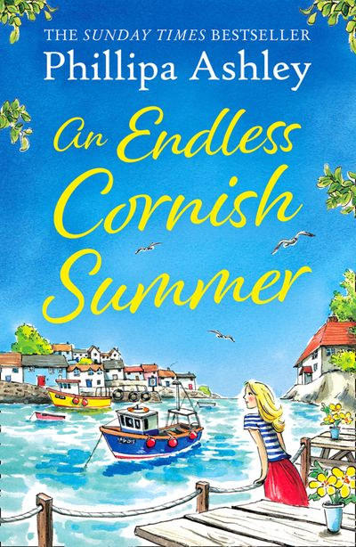An Endless Cornish Summer