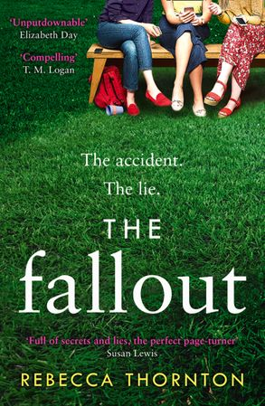 Cover image - The Fallout