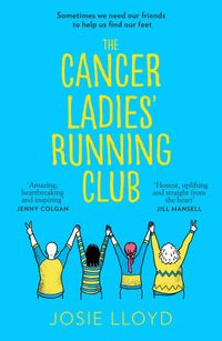 the-cancer-ladies-running-club