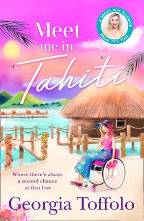 Cover image - Meet Me In Tahiti