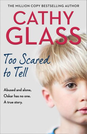 Cover image - Too Scared To Tell