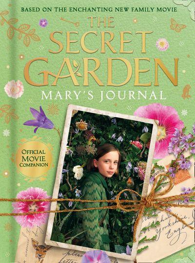 The Secret Garden: Mary's Journal