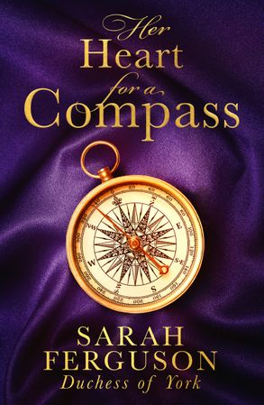 Cover image - Her Heart For A Compass