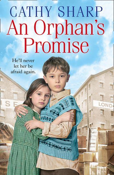 An Orphan's Promise: Button Street Orphans
