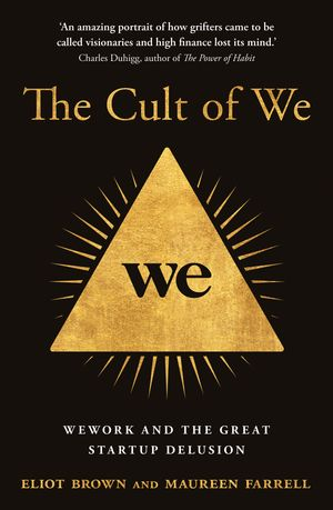 The Cult of We
