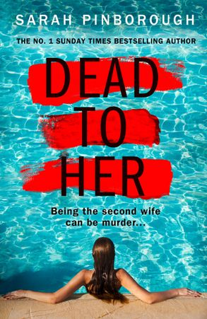 Cover image - Dead To Her