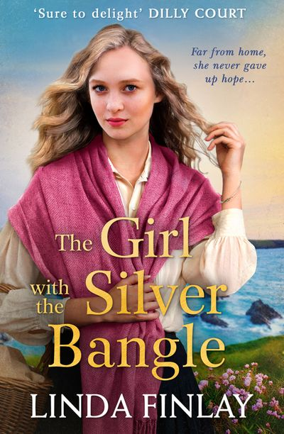 The Girl With The Silver Bangle
