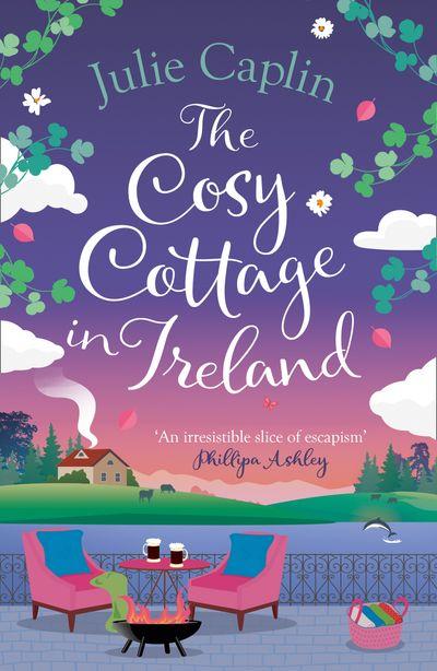 The Cosy Cottage in Ireland (Romantic Escapes, Book 8)