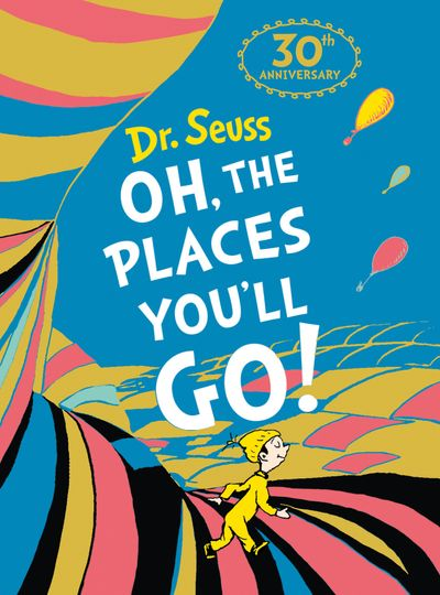 Oh, The Places You'll Go! [Mini Edition]