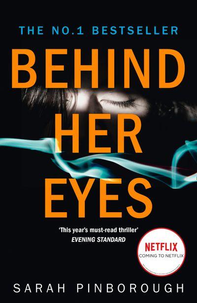 Behind Her Eyes [Film Tie-In Edition]