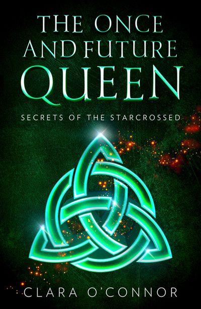Secrets Of The Starcrossed