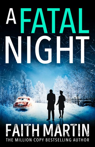 A Fatal Night (Ryder and Loveday, Book 7)
