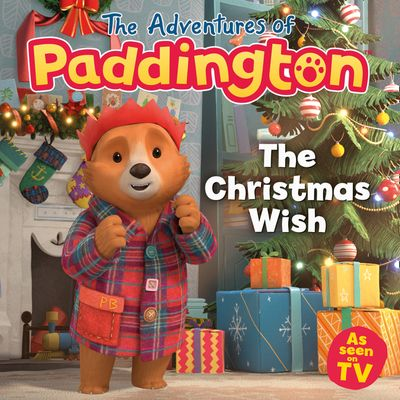 The Adventures of Paddington: The Christmas Wish (Paddington TV)