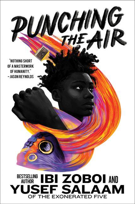 Punching the Air :HarperCollins Australia