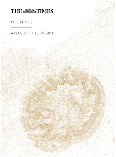 The Times Reference Atlas of the World [Ninth Edition]