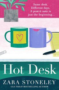 hot-desk